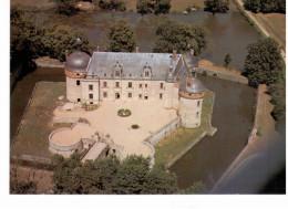 Beaupré - Château De Saint Germain (vue Aérienne) - Unclassified
