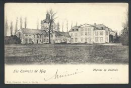 CPA - Environs De Huy - Château De COUTHUIN - Nels  Série 55  N° 64  // - Héron