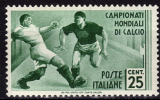 ITALIE   N° 340   *   Cup  1934  Fussball  Soccer   Football - 1934 – Italien