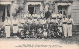 DARNETAL - La Jeunesse Patriotique Darnétalaise - Société De Gymnastique Fondée En 1896 - Darnétal