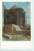 Samarkand - Amir Husain Mausoleum - Uzbekistan
