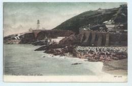 Douglas Head, Isle Of Man - J. Welch - Isle Of Man