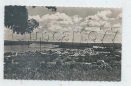 Bangui (République Centrafricaine) : Vue Générale En 1950 (animé) PF. - Centrafricaine (République)