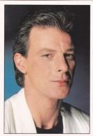 SALUT 1989 FRANCE HERBERT LEONARD N26 PANINI - Musique & Instruments