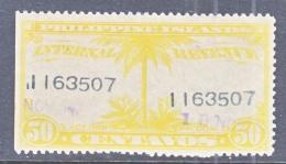 PHILIPPINES  REVENUE  50  (o) - Philippines