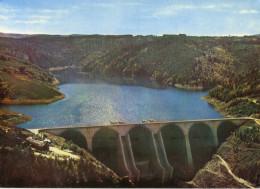 Grandval Le Barrage 1980 CPSM Ou CPM - France
