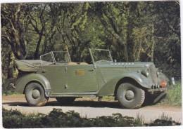HUMBER Staff Car - 1943 - Toerisme