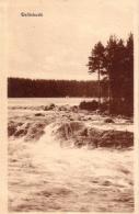 Alte AK  WALLINKOSKI / Finnland - Wasserfall - Ca. 1910 - Finland
