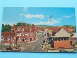 LANCING The Crossing & North Road ( D Constance ) Anno 1983 ( Zie Foto Details ) !! - Other