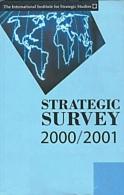 Strategic Survey 2000-2001 (ISBN 9780198508830) - Books, Magazines, Comics