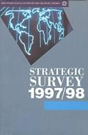 Strategic Survey 1997/98 (ISBN 9780198294207) - Books, Magazines, Comics