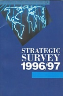 Strategic Survey 1996-1997 (ISBN 9780198292968) - Books, Magazines, Comics