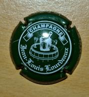 Capsule Champagne Jean-Louis Lourdeaux - Champagne