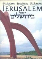 Sculptures In Jerusalem Introduction By Michael Levin, Tamar Goldschmidt, Manrique Zago & Garro Nalbandian - Architecture