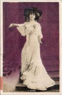 L. RIMMA -- Photo Reutlinger (86671) - Théâtre