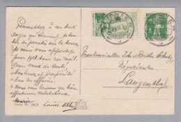 Schweiz Pro Juventute 1912-12-12 Cernier PJ-Vorläufer Französisch Auf AK - Pro Juventute