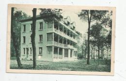 Cp , 78 , MAGNANVILLE , Sanatorium De L'association Léopold Bellan , Pavillon Annexe , écrite , Ed : Petit Mantais - Magnanville