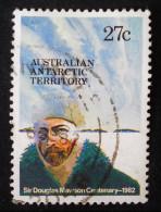 TERRITOIRE ANTARCTIQUE AUSTRALIEN 1961 - OBLITERE - YT 530. - MI 53 - Australian Antarctic Territory (AAT)