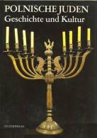 Polnische Juden: Geschichte Und Kultur (German Edition) By Marian Fuks, Zygmunt Hoffman, Maurycy Horn, Jerzy Tomaszewski - Other