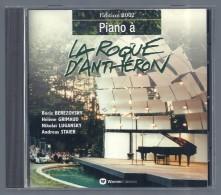 CD   -  PIANO A LAROQUE D´ANTHERON - EDITION 2002 - Klassik