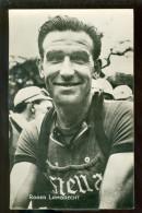 Sport - Wielrennen - Renner - Cycliste - Coureur :  Roger Lambrecht - Cyclisme