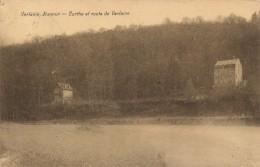 Verlaine, Hamoir - Ourthe Et Route De Verlaine