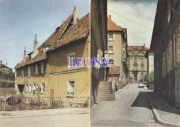 2  CPSM 10X15   D´ ALLEMAGNE -   LAHR - VUES DIVERSES - 1967 - Lahr