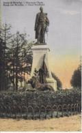 Monument Chazal - Leopoldsburg (Beverloo Camp)