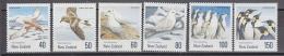 Ross Dependency 1990 Antarctic Birds 6v ** Mnh (29147) - Ongebruikt