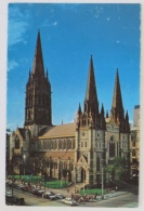 ST. PAUL'S CATHEDRAL MELBOURNE AUSTRALIA. UNPOSTED - Melbourne