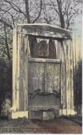 Monument Gaillon Gesneuvelde Officieren. - Leopoldsburg (Beverloo Camp)