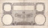 Romania ,13 MAI 1932, Banknote 100 LEI, UNA SUTA LEI RARE!. - Romania