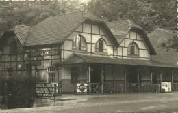 Flobecq - Chalet Des Ombres. (carte Photo) - Flobecq - Vloesberg