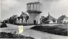 MARGNY - Les  - Compiègne 60  Une Partie De La Cité Des Cheminots Avec Son Château D'Eau - Ohne Zuordnung
