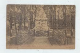 Conches-en-Ouche (27) : Le Monument Aux Morts En 1935 PF. - Conches-en-Ouche