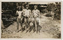 Real Photo Chokoi Indians Nude Indians Indiens Nus En String - Panama