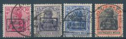 1918. Deutsche Militarverwaltung  Rumanien :) - Germany