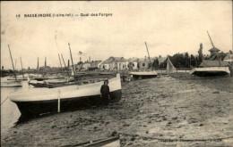 44 - BASSE-INDRE - Basse-Indre