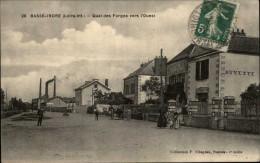 44 - BASSE-INDRE - Quai Des Forges - Basse-Indre