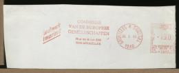 BELGIE - COMMISSIE VAN DE EUROPESE GEMEENSCHAPPEN - Comunità Europea