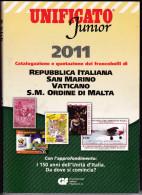 Unificato Junior 2011 - Italia