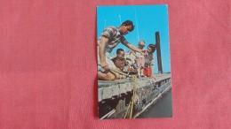 - Local Sport Crabbing  Hilton Head Island  South Carolina=   Ref  2181 - Non Classés
