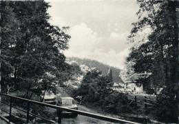 """Sart-lez-Spa Châlet Du Pont De """"Belleheid"""" - La Hoëgne - Belgique"""