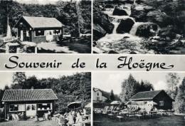 """Souvenir De La Hoëgne: Sart-lez-Spa Châlet Du Pont De """"Belleheid"""" - La Hoëgne - Belgique"""