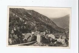 LAS ESCALDAS 1025 VALLEE D´ANDORRE CARTE PHOTO VUE GENERALE - Andorra