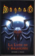"DIABLO "" LA LUNE DE L'ARAIGNEE ""  PANINI-BOOKS - Bücher, Zeitschriften, Comics"