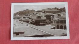 RPPC Aden  Steamer Point  Ref  2181 - Yemen