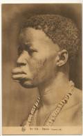 No 104 Gaoua Femme Lobi Negresse A Plateaux Mutilation Labiale  Edition Volta - Burkina Faso