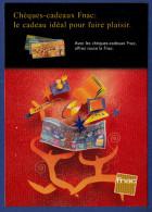 FNAC Chèques-cadeaux, Le Cadeau Idéal Pour Faire Plaisir - Negozi
