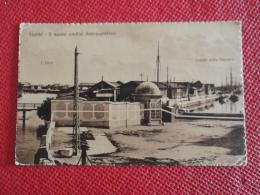 Hrvatska Rijeka Fiume Il Confine Italo Jugoslavo  Ed. Slocovich N. 100 - Croatie